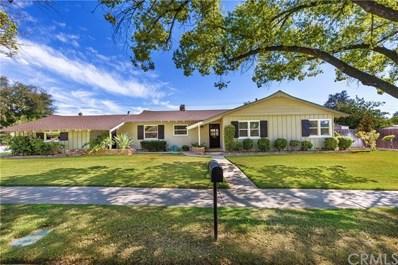 2538 Devonshire Road, Riverside, CA 92506 - MLS#: IV18268411