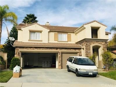 1683 Spyglass Drive, Corona, CA 92883 - MLS#: IV18268495