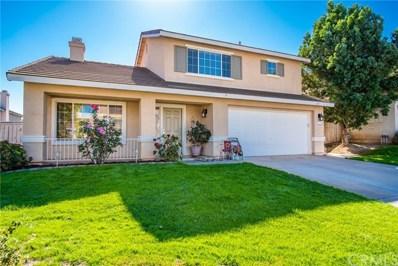 1515 Prestwick Drive, Riverside, CA 92507 - MLS#: IV18268671