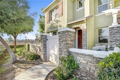 12187 N Mainstreet UNIT 3, Rancho Cucamonga, CA 91739 - MLS#: IV18268703