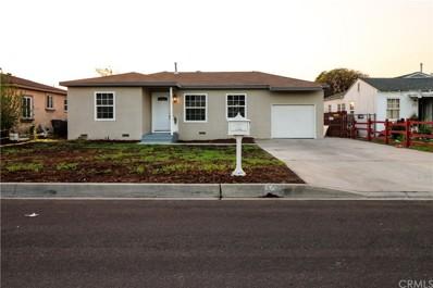 7538 Del Rosa Avenue, San Bernardino, CA 92410 - MLS#: IV18268733