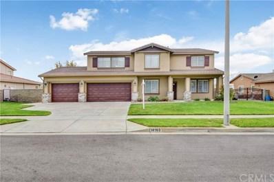 14163 San Antonio Drive, Rancho Cucamonga, CA 91739 - MLS#: IV18268761