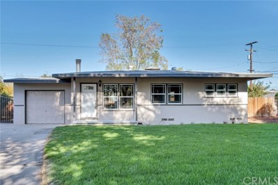 1402 Powell Way, Riverside, CA 92501 - MLS#: IV18268778