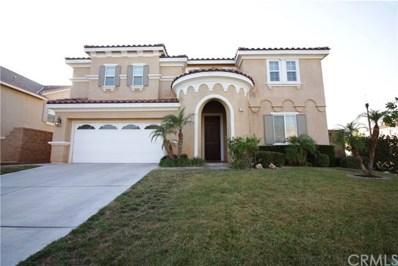5968 Lily Rock Drive, Fontana, CA 92336 - MLS#: IV18269156