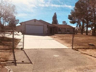 15353 Riverside Street, Hesperia, CA 92345 - MLS#: IV18269348