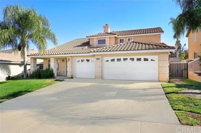27102 Adelanto Drive, Corona, CA 92883 - MLS#: IV18269376