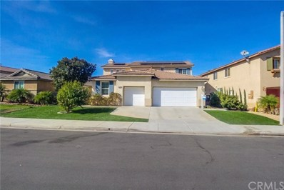 36219 Joltaire Way, Winchester, CA 92596 - MLS#: IV18269603