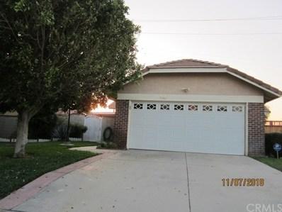 7746 Cartilla Avenue, Fontana, CA 92336 - MLS#: IV18269658