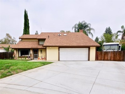 3889 Middleton Place, Riverside, CA 92505 - MLS#: IV18269691