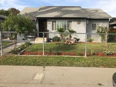 1184 Chestnut Street, San Bernardino, CA 92410 - MLS#: IV18269799