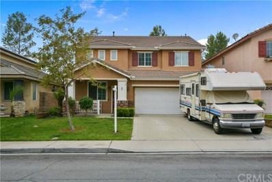 7608 Bear Creek Drive, Fontana, CA 92336 - MLS#: IV18269802