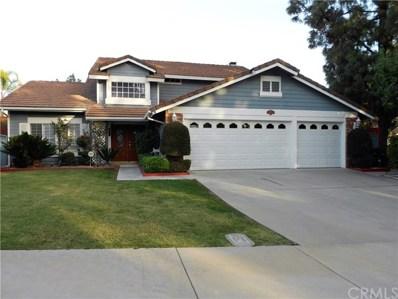 10710 Park Rim Circle, Moreno Valley, CA 92557 - MLS#: IV18269976