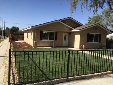 903 Calhoun Street, Redlands, CA 92374 - MLS#: IV18270103