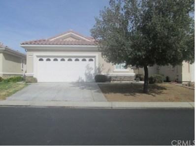 19374 Shamrock Road, Apple Valley, CA 92308 - #: IV18270151