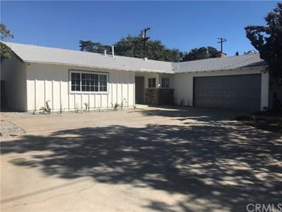 315 S San Mateo Street, Redlands, CA 92373 - MLS#: IV18270607