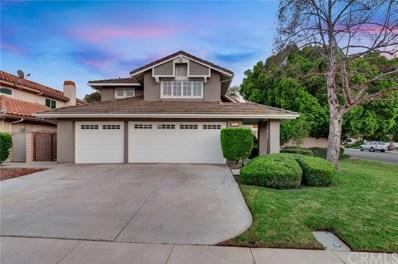 17411 Crestlake Lane, Riverside, CA 92503 - MLS#: IV18270624