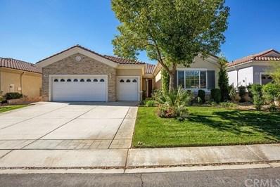 1585 Castle Pines Lane, Beaumont, CA 92223 - MLS#: IV18270888