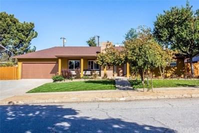 703 Alvarado Street, Redlands, CA 92373 - MLS#: IV18271095