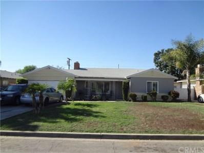 12183 Deerwood Lane, Moreno Valley, CA 92557 - MLS#: IV18271139