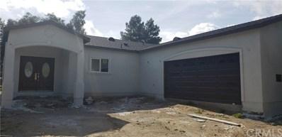 1105 W 7th Street, Perris, CA 92570 - MLS#: IV18271184