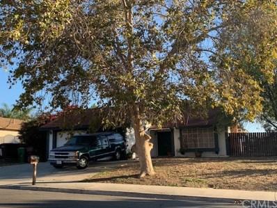 25201 Hemlock Avenue, Moreno Valley, CA 92557 - MLS#: IV18271552
