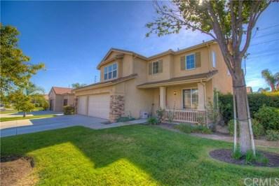12761 Terrapin Way, Eastvale, CA 92880 - MLS#: IV18271630