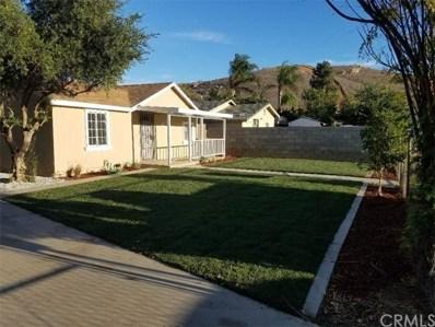 3709 Blair Street, Corona, CA 92879 - MLS#: IV18271673