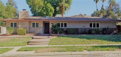 625 Sunnyside Avenue, Redlands, CA 92373 - MLS#: IV18271885