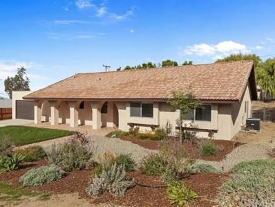 221 Mount Shasta Drive, Norco, CA 92860 - MLS#: IV18271892
