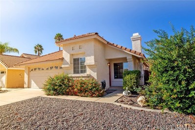 27361 Prominence Road, Menifee, CA 92586 - MLS#: IV18272014