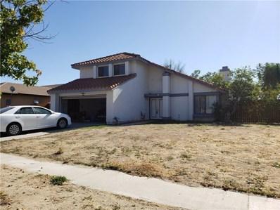 501 Emerald Avenue, Redlands, CA 92374 - MLS#: IV18272193