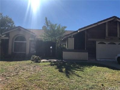 755 Northpark Blvd, San Bernardino, CA 92407 - MLS#: IV18272223