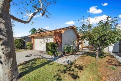 15658 Paine Street, Fontana, CA 92336 - MLS#: IV18272275