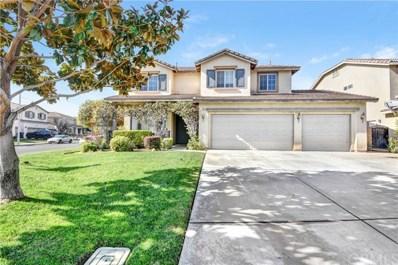 13774 Golden Eagle Court, Eastvale, CA 92880 - MLS#: IV18272322