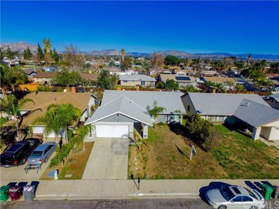 24546 Vandenberg Drive, Moreno Valley, CA 92551 - MLS#: IV18272377