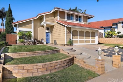 6992 La Dona Drive, Alta Loma, CA 91701 - MLS#: IV18272415