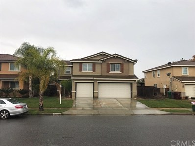 28871 Lavatera Avenue, Murrieta, CA 92563 - MLS#: IV18272490