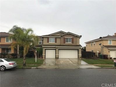 28871 Lavatera Avenue, Murrieta, CA 92563 - MLS#: IV18272490