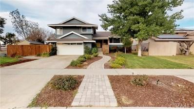 1301 Cresta Road, Corona, CA 92879 - MLS#: IV18272615