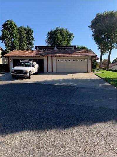 5077 Los Olivos Way, Riverside, CA 92505 - MLS#: IV18272680