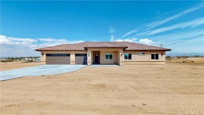 11125 8th Avenue, Hesperia, CA 92345 - #: IV18272724