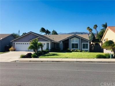 3846 N Dove Tree Avenue, Rialto, CA 92377 - MLS#: IV18272769