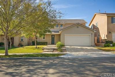 3825 American Elm Road, San Bernardino, CA 92407 - MLS#: IV18272775