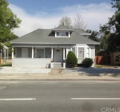 3360 Lime Street, Riverside, CA 92501 - MLS#: IV18272790
