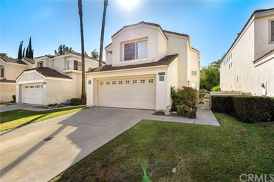 17744 Gazania Drive, Chino Hills, CA 91709 - MLS#: IV18272934