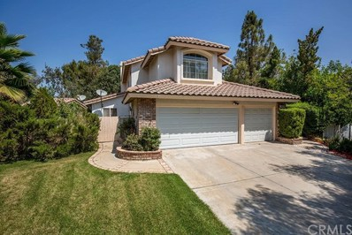 13020 Fescue Court, Corona, CA 92883 - MLS#: IV18272987