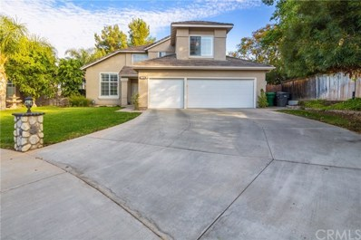 343 Redwing Circle, Corona, CA 92882 - MLS#: IV18273023