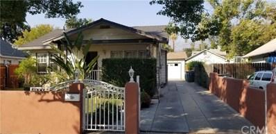 745 E Ladera Street, Pasadena, CA 91104 - MLS#: IV18273089