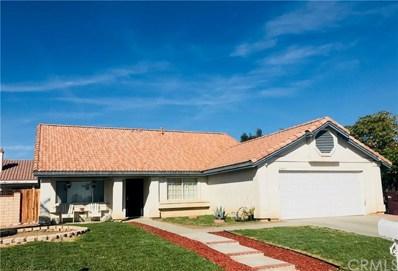 24668 Goya Avenue, Moreno Valley, CA 92551 - MLS#: IV18273252