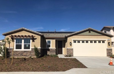 28560 Yarow Way, Moreno Valley, CA 92555 - MLS#: IV18273345